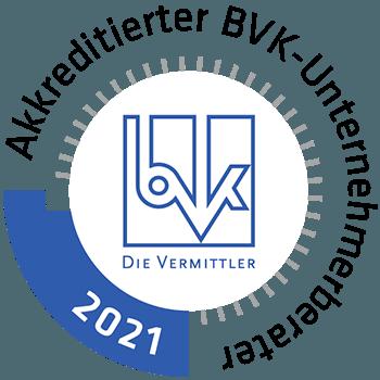 Pfaffinger Consulting BVK DV Unternehmerberater 2021