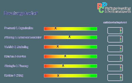Pfaffinger Consulting Beratungsbedarf Agenturberatung